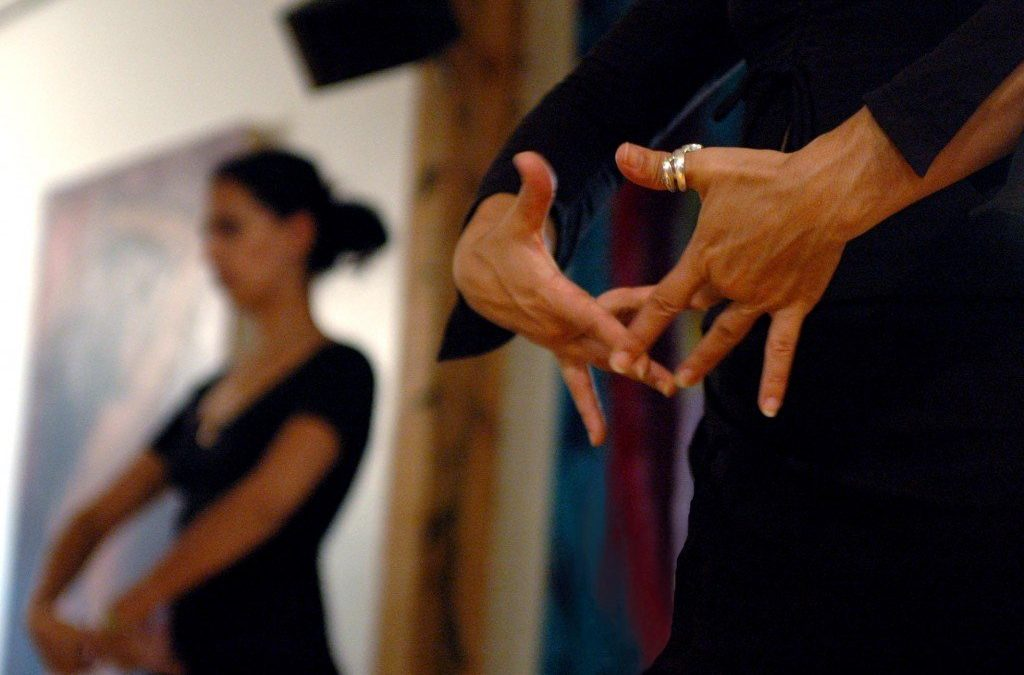 FLAMENCO CLASSES. Find your new passion!