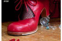 Flamenco: Straight, No Chaser