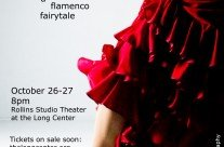 The Red Shoes – a flamenco fairy tale