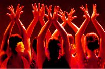 """Embrujo"" Flamencura Student Dance Concert"