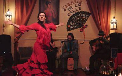 Back to Carmen's de la Calle!